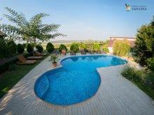 Accommodation Scânteiești, Varvara Holiday Resort