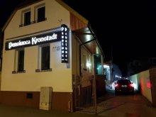Accommodation Băile Balvanyos, Kronstadt B&B