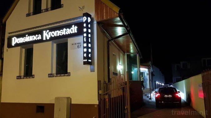 Pensiunea Kronstadt Brașov