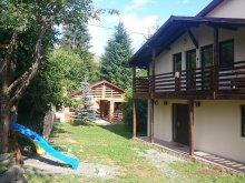 Accommodation Vălenii de Mureș, Colibița Chalet