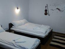 Vilă Banpotoc, Casa Sibiu 33