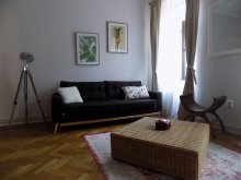 Accommodation Covasna, Christine Apartment