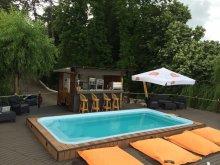Accommodation Burduca, Dolce Vita Hotel