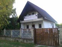 Cazare Balatonaliga, Apartamente Hunyadi
