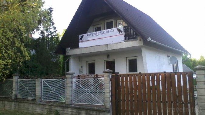 Hunyadi Apartman Balatonakarattya