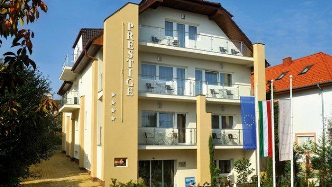 Prestige Hotel Hévíz