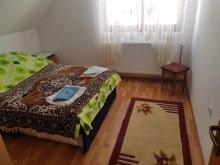Accommodation Făgețel (Frumoasa), Pisztrángos Guesthouse