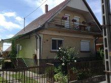Casă de vacanță Ságvár, Casa de vacanță BO-80