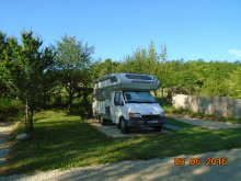 Camping Nagybudmér, Tranquil Pines Camping