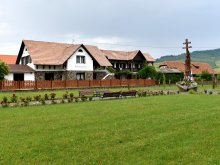 Accommodation Cristuru Secuiesc, Ábel Bölcsője Guesthouse