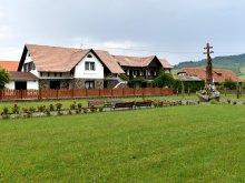 Accommodation Mihăileni (Șimonești), Ábel Bölcsője Guesthouse