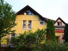 Cazare Budapesta și împrejurimi, Pensiunea St. Andrea
