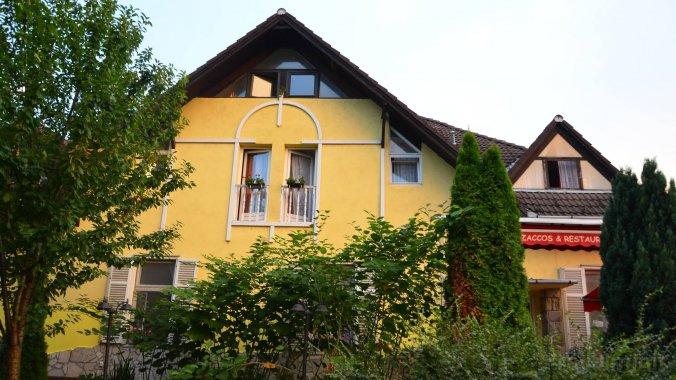 St. Andrea Guesthouse Szentendre