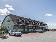 Pachet Mogyorósbánya, Land Plan Hotel & Restaurant