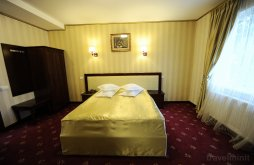 Hotel Cârjelari, Hotel Mondial
