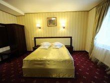 Hotel Văcăreni, Hotel Mondial