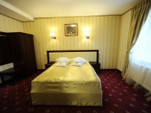 Hotel Visterna, Mondial Hotel