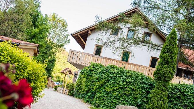 Öko-Park Guesthouse Szarvaskő