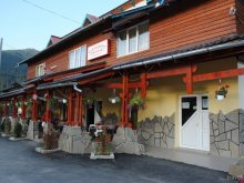 Accommodation Bistricioara, Trestia B&B
