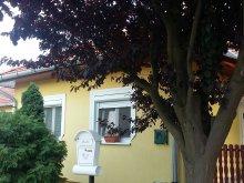 Accommodation Hungary, Juli Guesthouse