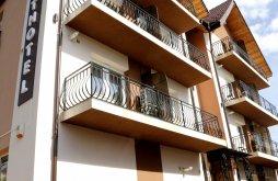 Accommodation Alba county, Crema Residence