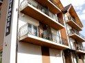 Accommodation Alba Iulia Crema Residence ApartHotel
