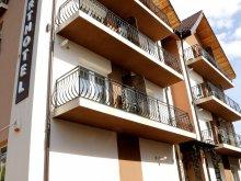 Cazare Cerbu, ApartHotel Crema Residence