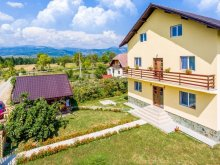 Accommodation Lupueni, Maria-Mihaela B&B