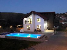 Accommodation Recea-Cristur, Nobila B&B