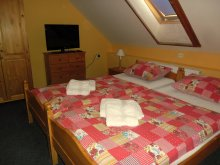 Accommodation Hungary, Ada Apartmenthouse