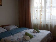 Apartament Bușteni, Apartament Marius