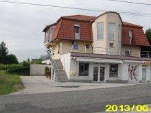 Accommodation Garabonc, Hedvig Apartment