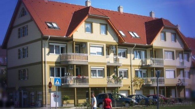 AAA-Apartment 2 Balatonfüred