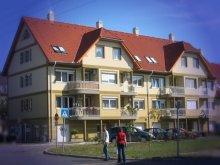 Accommodation Nagyvázsony, AAA-Apartment 2