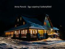 Accommodation Bucin Bogdan Ski Slope, Anna Guesthouse