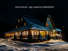 Accommodation Bucin Ski Slope, Anna Guesthouse