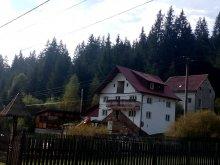 Cabană Sâniob, Cabana Bianca