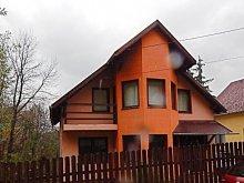 Villa Bistrița Bârgăului Fabrici, Orbán Villa