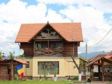 Vacation home Pleșoiu (Livezi), Ollie Vacation home
