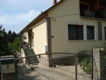 Cazare Lacul Balaton, Apartament Szigligeti