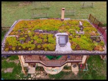 Travelminit accommodations, Popasul Verde