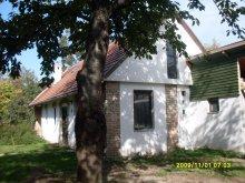 Cazare Lacul Balaton, Apartament Kerti Lak