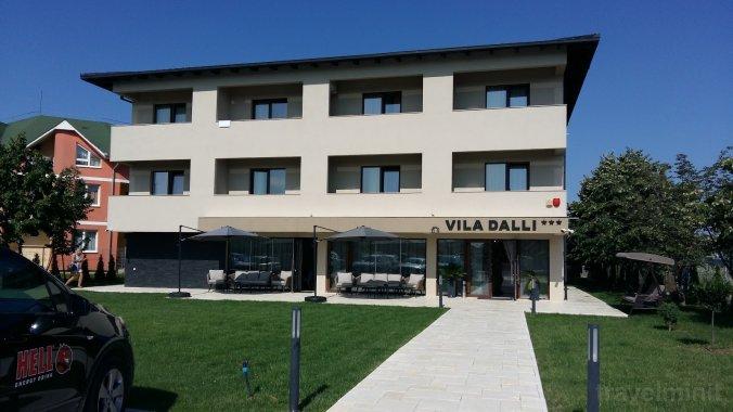 Dalli Villa Tasnád
