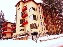 Accommodation Gura Siriului, Hotel Edy's Royal
