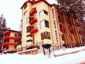 Accommodation Predeal Hotel Edy's Royal