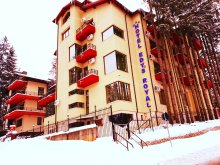 Hosztel Sălcioara (Mătăsaru), Hotel Edy's Royal