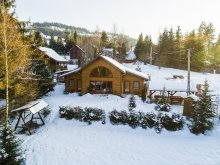 New Year's Eve Package Dumbrava Roșie, 4KM Chalet