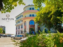 Hotel Aqua Magic Mamaia, Hotel Neptun