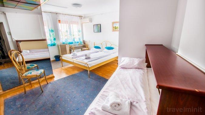 Ultracentral Apartman Nagyszeben