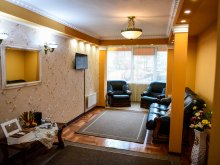 Accommodation Udvarhelyszék, Virág Apartment - Standard